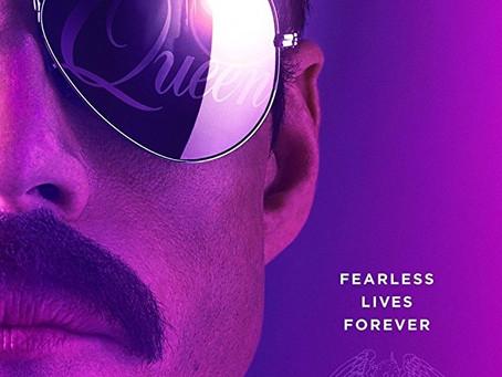 "Rob Reviews ""Bohemian Rhapsody"""