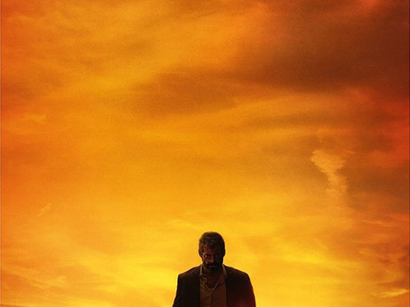 "Rob Reviews ""Logan"""