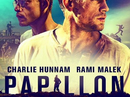 """Don Reviews """"Papillon"""""""