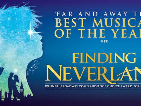 "Rob Reviews ""Finding Neverland"""