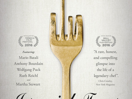 """Rob Reviews """"Jeremiah Tower: The Last Magnificent"""""""