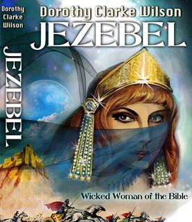 Jezbel Paper Cover