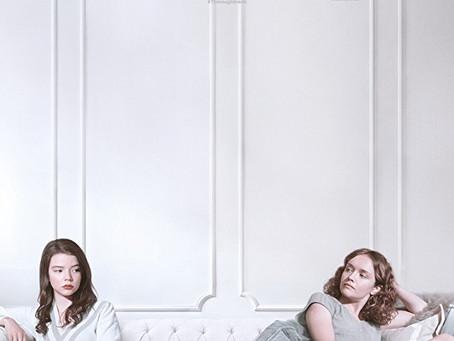 "Jenn Rohm Reviews ""Thoroughbreds"""