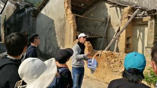 無國界工程師考察荔枝窩Engineers without Borders (Hong Kong) visited Lai Chi Wo