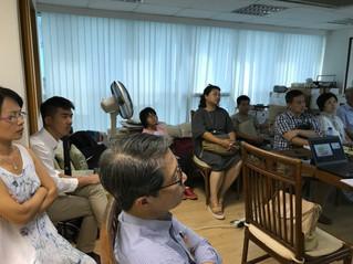 ICAC 防止貪污講座 ICAC corruption prevention seminar