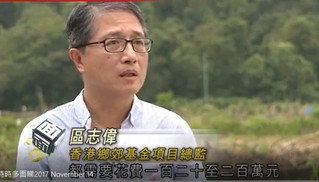 TVB 時時多面睇訪問