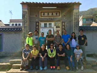 建築保育培訓班