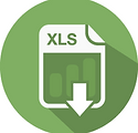 Excel download round icon.png