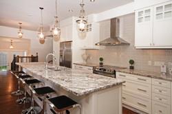 Elbow Park House - Kitchen