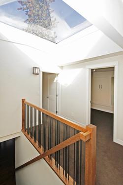Elbow Park House - Railing 1