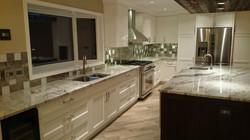 Varsity House - Kitchen