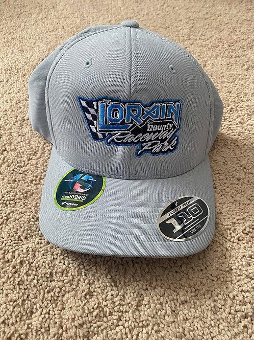 LRP Light Gray Adjustable Hat