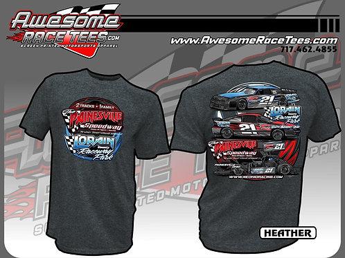 2T1F Shirts