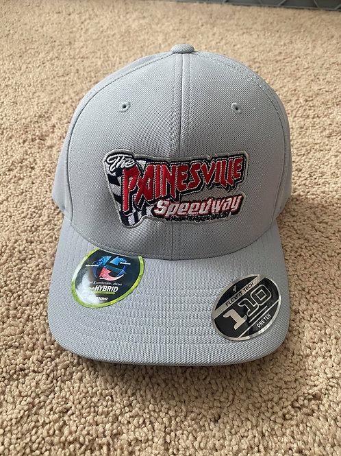 TPS Light Gray Adjustable Hat