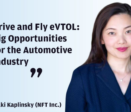 Drive & Fly Innovation in the Automotive Sector