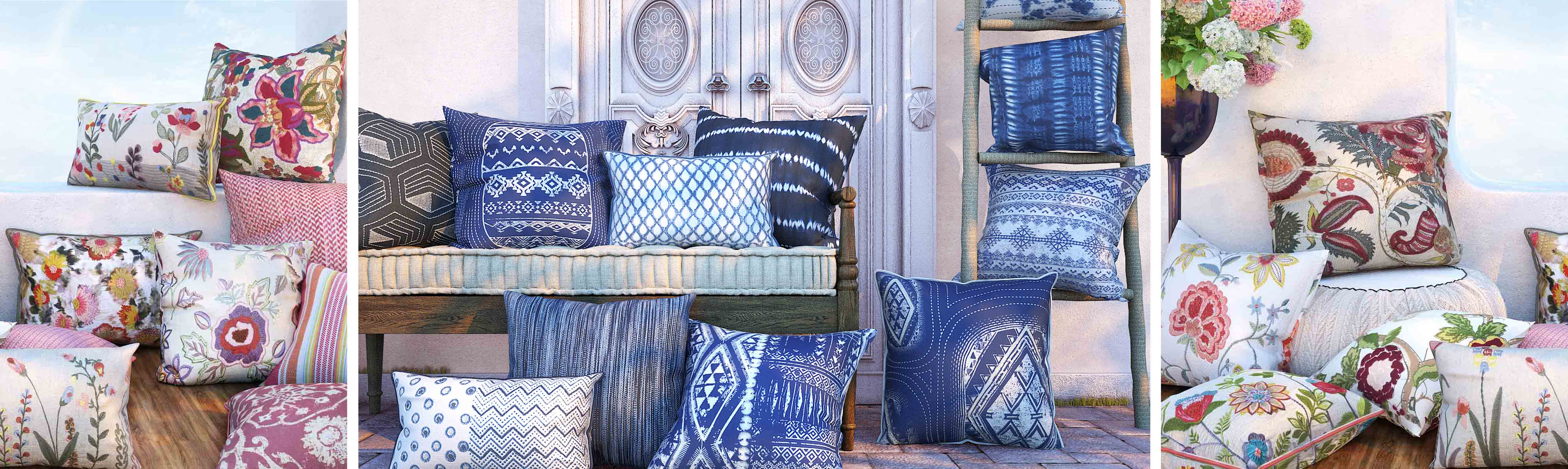 Tracon Export Services Pvt  Ltd   Home Textile India