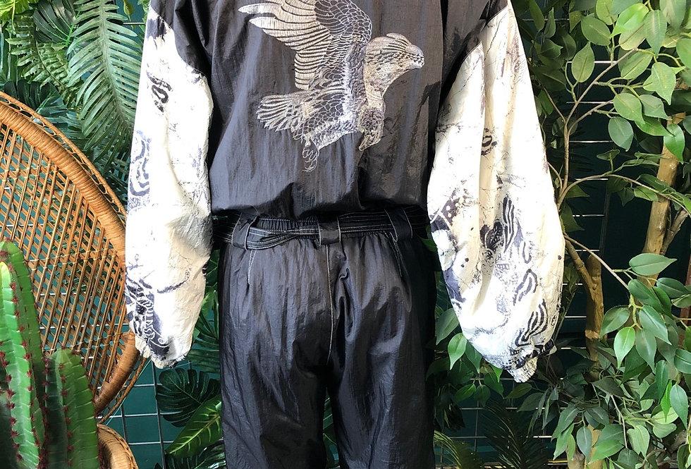 90s ski suit 🎿