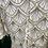 Thumbnail: Cream & gold shell top