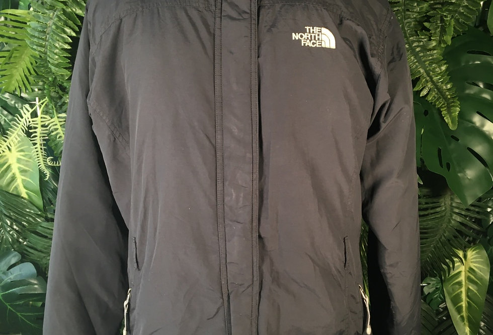 North Face padded coat