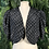 Thumbnail: Polka dot blouse/ jacket