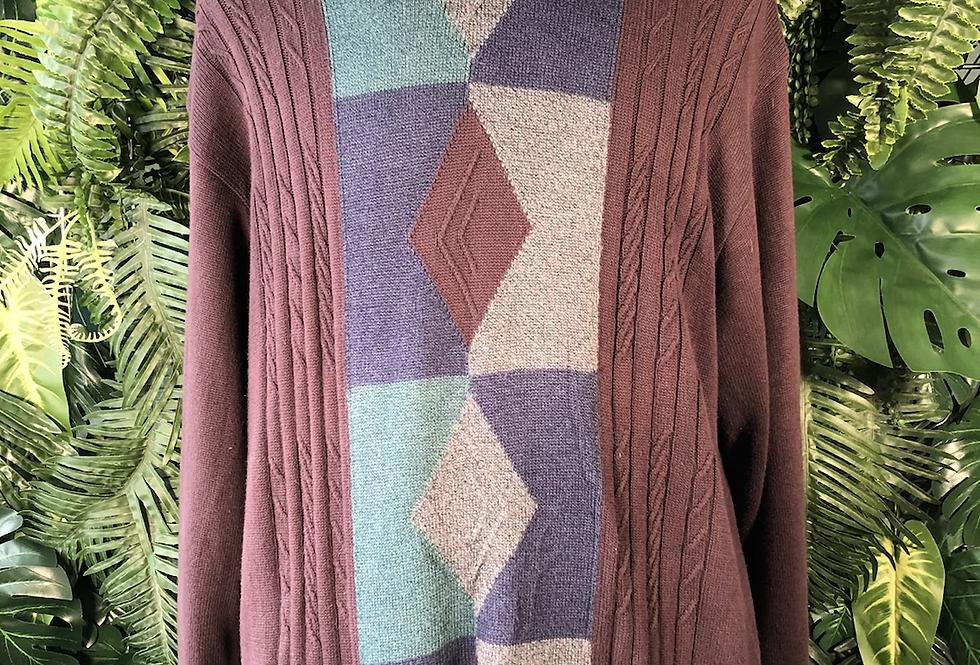 Toscani knit