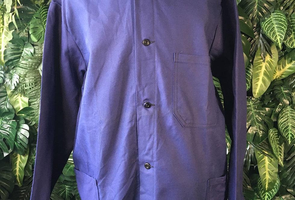 Vintage French work jacket (XL)