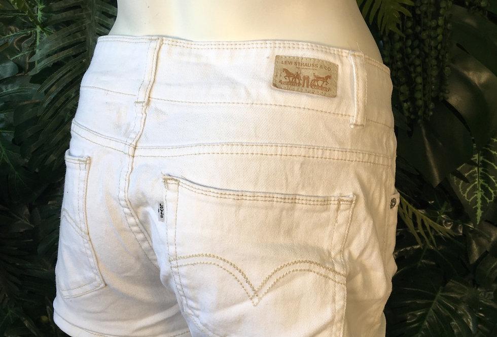 Levi's shorty shorts (size 11)