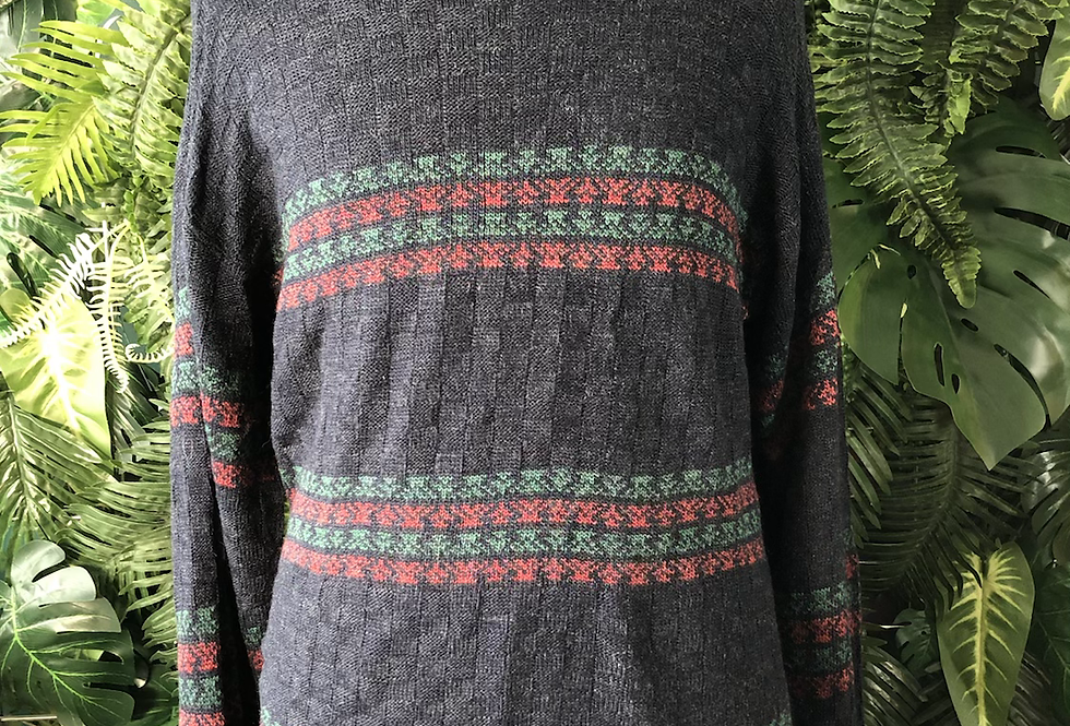 Grenadier knit