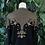 Thumbnail: 1980 metallic knit (size 40 )