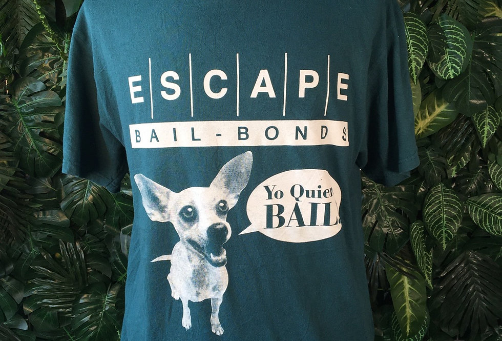 Escape tee (L)