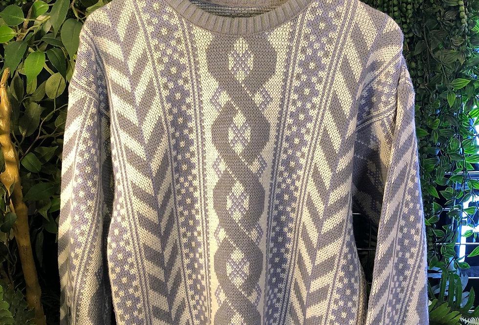 90s knit