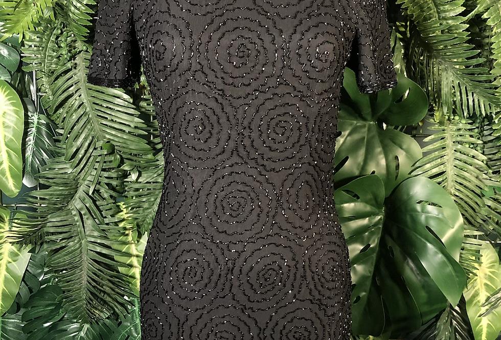 Adrianna papell evening dress