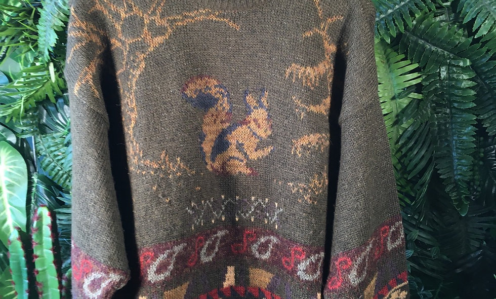 Fiume Knit
