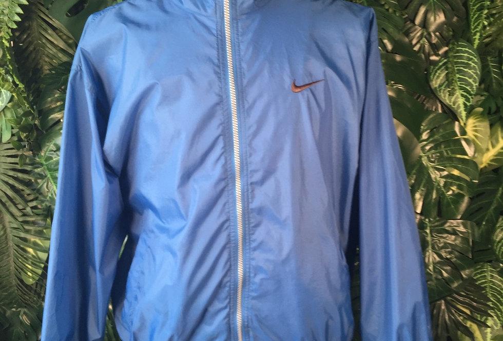 Nike lightweight windbreaker (M)