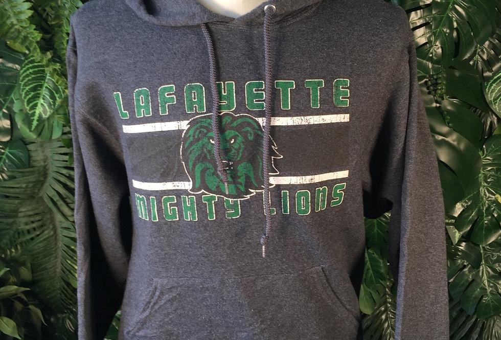 Lafayette hoodie (M)