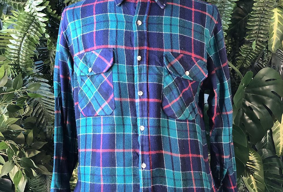 St.John's Bay tartan shirt