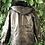 Thumbnail: Croft & barrow leather hoodie coat