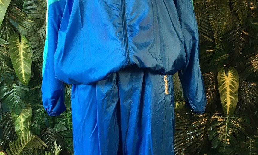 Hummel 90s Track Suit