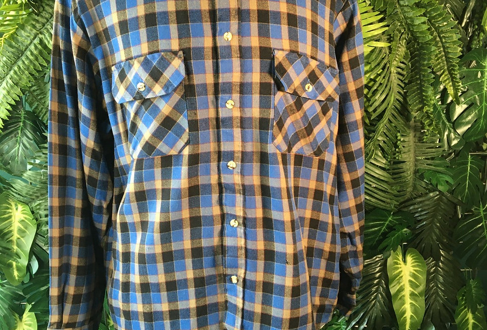Northwest Territory Check Shirt (XL)