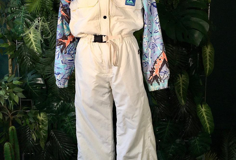 Quicksilver ski suit