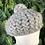 Thumbnail: Light grey Pom Pom hat