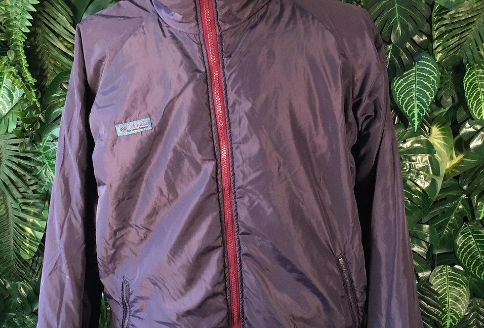 Columbia reversible jacket (L)