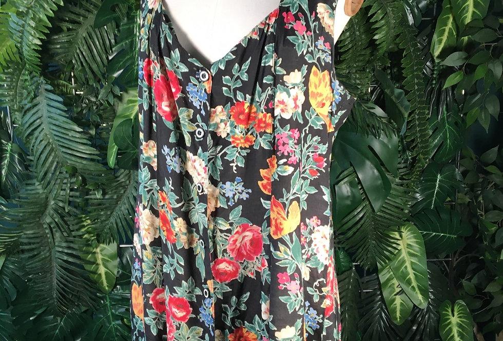 Frankonia Floral Dress