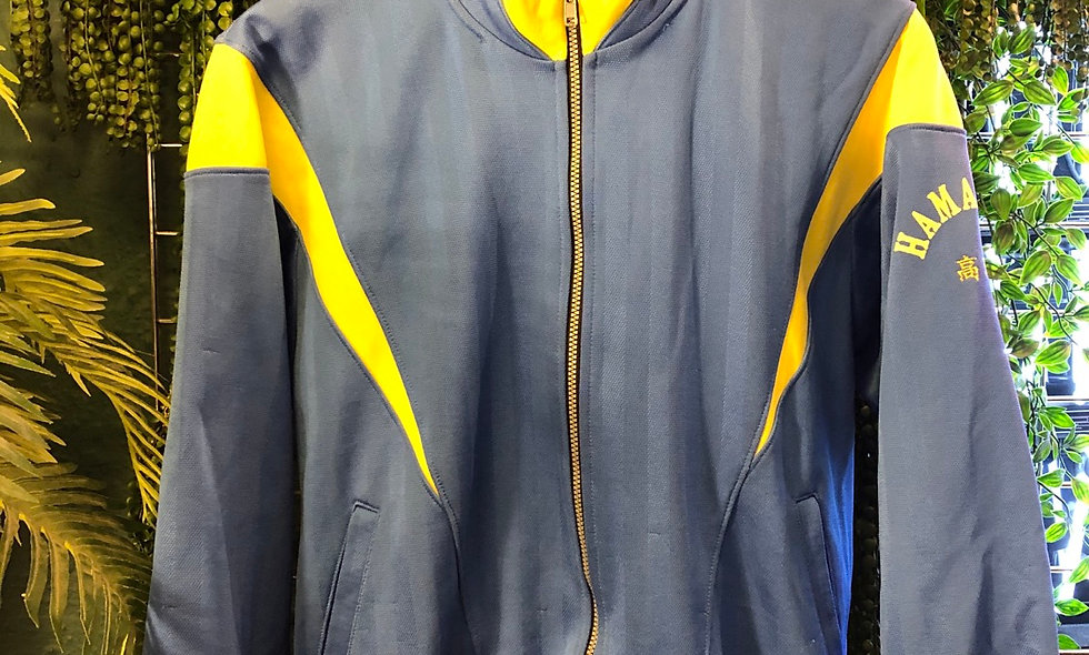 80s track top