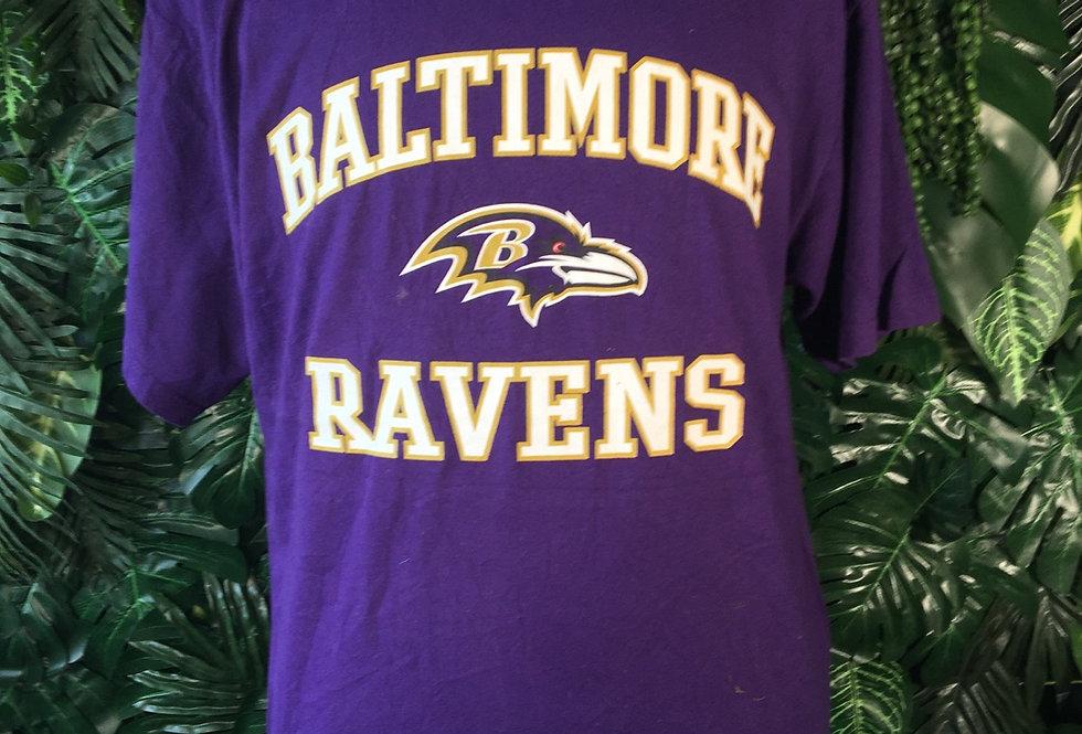Baltimore Ravens tee