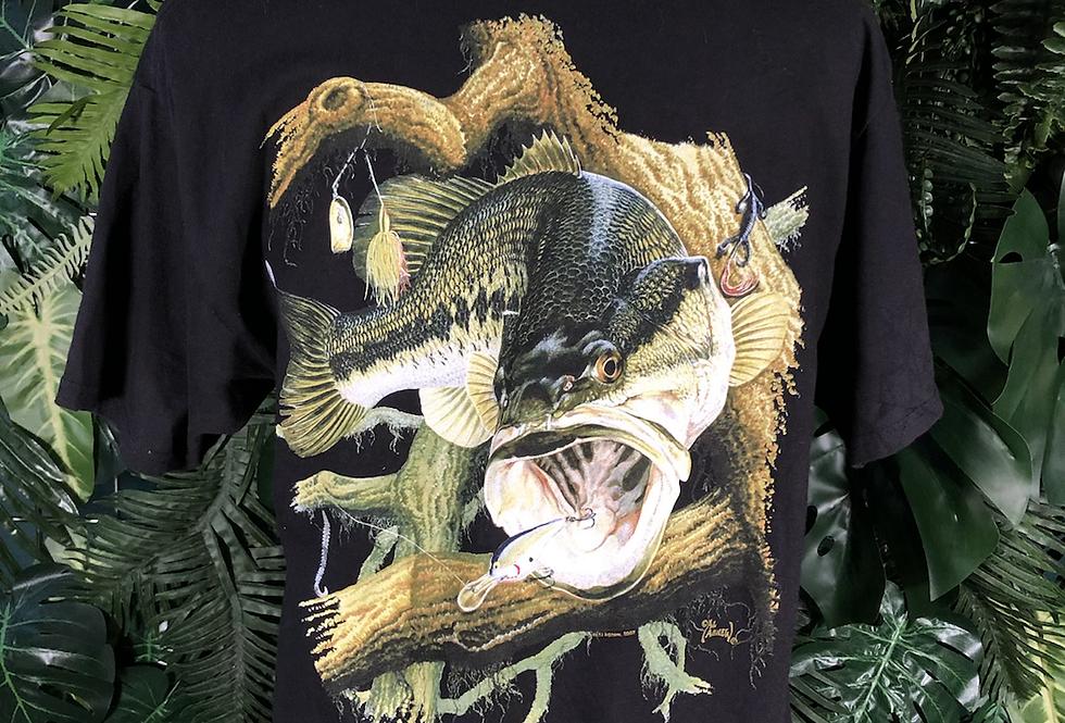 Al Andrew 🎣 T-shirt