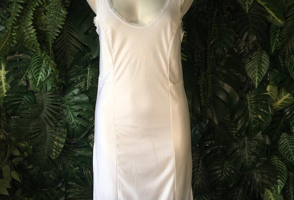 Ivory slip (size 46)