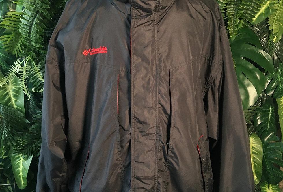 Columbia light weight jacket