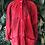 Thumbnail: 80s faux suede jacket