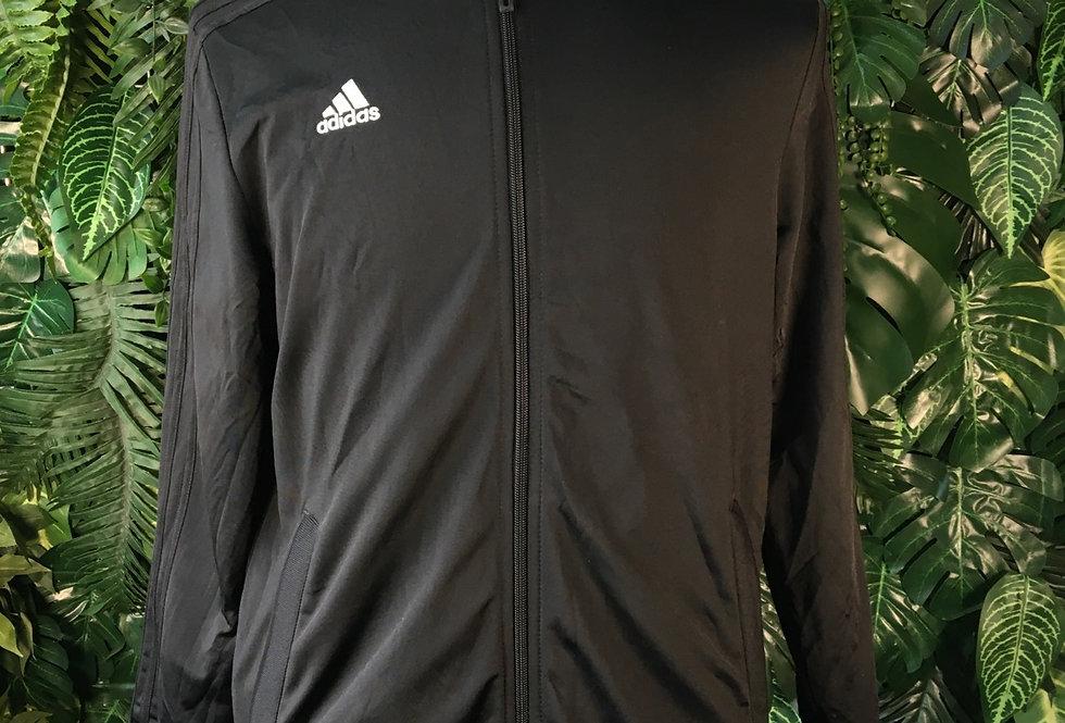 Adidas track top (XL)